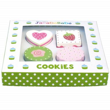 Jabadabado Kekse in Geschenkschachtel