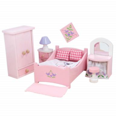 Le Toy Van Sugar Plum Sypialnia