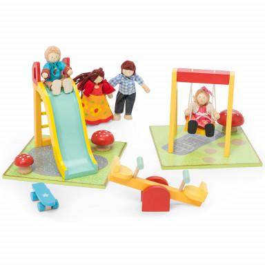 Le Toy Van Jeux d'Extérieur