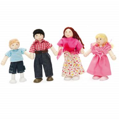 Le Toy Van Moja rodzina