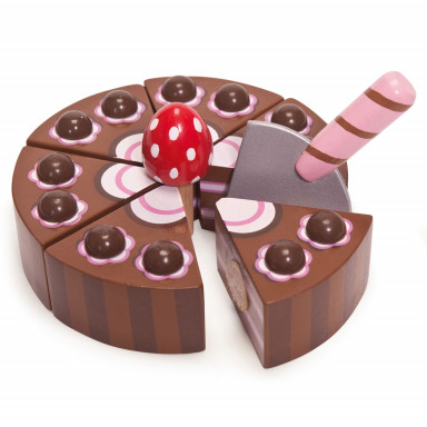 Le Toy Van Schokoladentorte