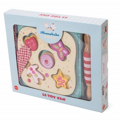 Le Toy Van Plätzchen Set