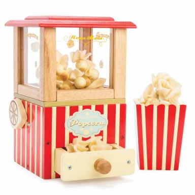 Le Toy Van Popcorn Maschine