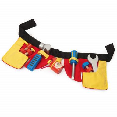 Le Toy Van Mein Werkzeuggürtel