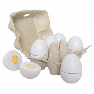 Jabadabado Eier im Karton