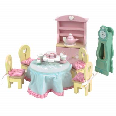 Le Toy Van Salle à Manger de Daisylane