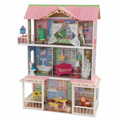 KidKraft casa delle bambole sweet Savannah 65851