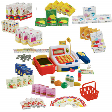 Roba Toy Shop Accessories 9714