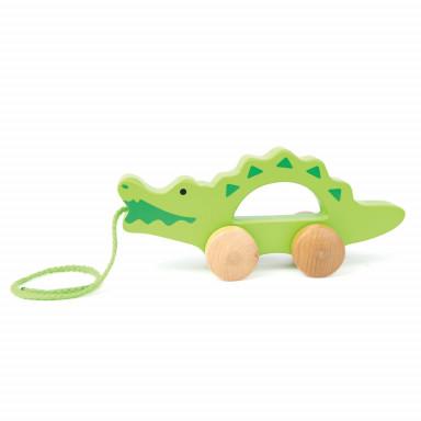 Hape Krokodyl - E0907