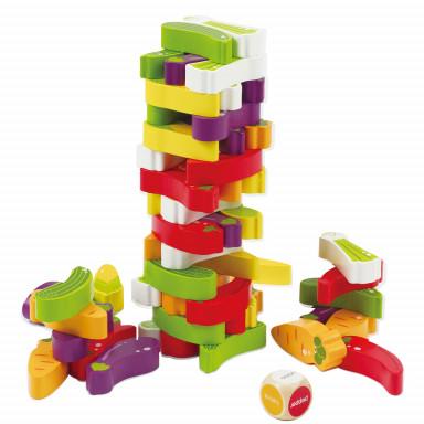 Hape E1008 Torre di verdure