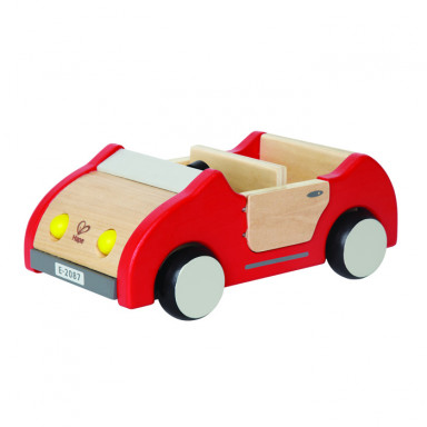 Hape Coche Familiar - E3475