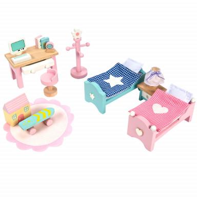 Le Toy Van Daisylane Pokój dziecięcy