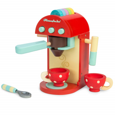 Le Toy Van Kaffee Maschine