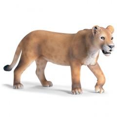 Schleich Löwin, laufend