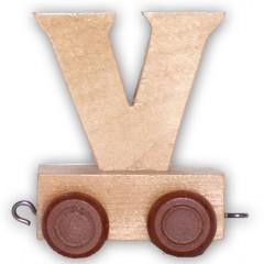 Buchstabenzug V