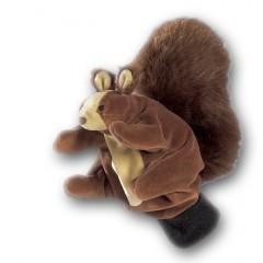 Beleduc handpop eekhoorn