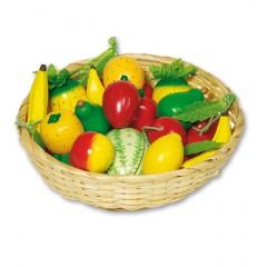 Goki cestino di frutta