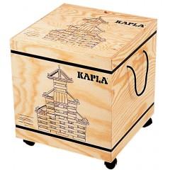 Kapla Baustein-Set 1000