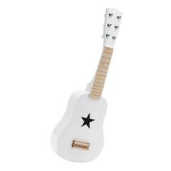 Kids Concept Gitarre, weiss