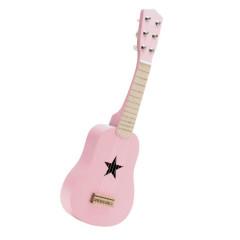 Kids Concept Gitarre, rosa