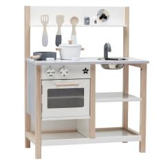 Kids Concept Küche inkl. Zubehör