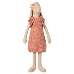 Maileg Häschen Größe 5, Knitted dress