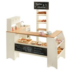 MUSTERKIND Kaufladen Bäcker & Konditor - Grano