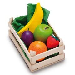 Erzi assortimento frutta, piccolo