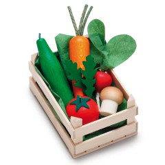Erzi Sortiment Gemüse, klein