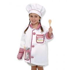 Melissa & Doug 14838 Chef costume