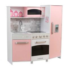 Kidkraft Spielküche rosa