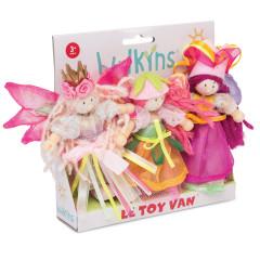 Le Toy Van Gartenfeen