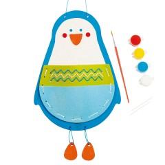 Hape Stick-Set Pinguin