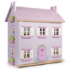 Le Toy Van Lavendel Haus