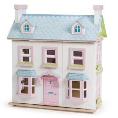 Le Toy Van herenhuis