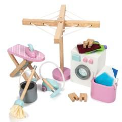 Le Toy Van Waschraum Set