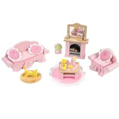 Le Toy Van Daisylane woonkamer