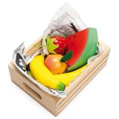Le Toy Van Panier de Fruits