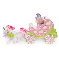 Le Toy Van Kutsche mit Einhorn