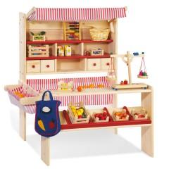 Pinolino Kaufladen Lucy 221007