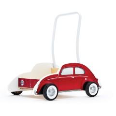 Hape Käfer Lauflernwagen Rot