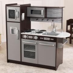 Kidkraft Uptown Espresso Keuken - 53260