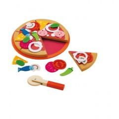 Sevi Schneide-Pizza
