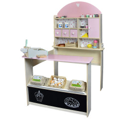 Roba wooden toy shop Sweety