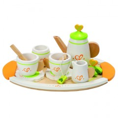 Hape Teeservice für Zwei E3124