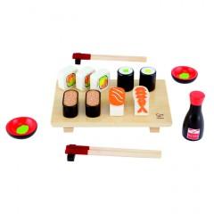 Hape Set Sushi - E3130