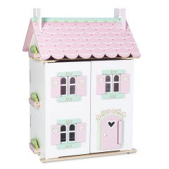 Le Toy Van Sweetheart Cottage + Furniture