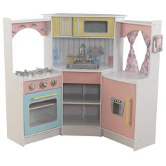 KidKraft Petite cuisine de luxe
