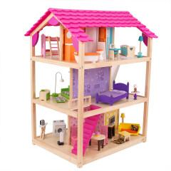 KidKraft Puppenhaus So Chic