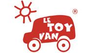 /Le Toy Van Logo